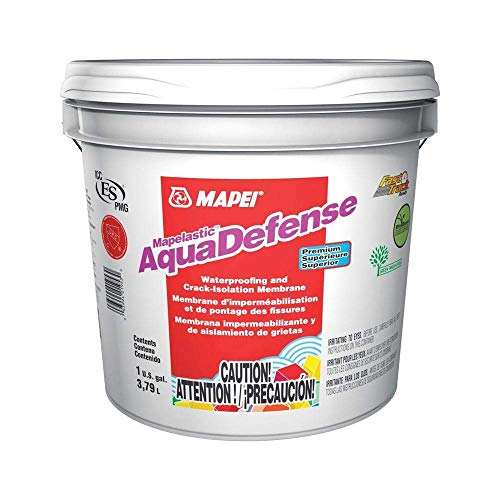 Mapei Mapelastic AquaDefense - 1 Gallon