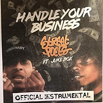 Handle Your Business (Instrumental) [feat. Jukebox]