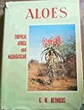 The Aloes of tropical Africa and Madagascar