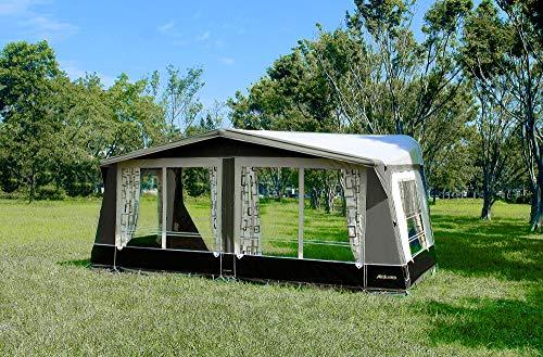 Camptech Kensington Air Inflatable Traditional Caravan Full Awning (Size 15 (1000-1025cm))