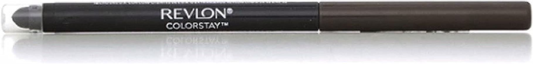 Revlon/Colorstay Eye Liner (Black Brown) 0.01 Oz (.28 Ml)