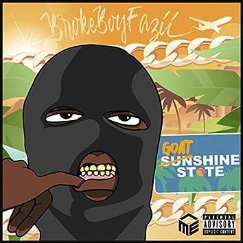 GOATSHINE STATE EP