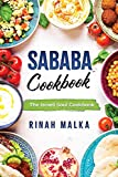 Sababa Cookbook: The Israeli Soul Cookbook