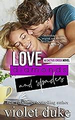 Love, Diamonds, and Spades: Rylan & Quinn (Cactus Creek)