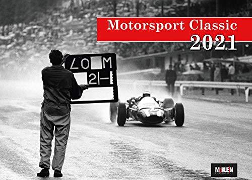 Motorsport Classic 2021