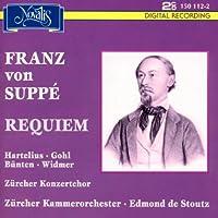 Requiem : Stoutz / Zurich.co