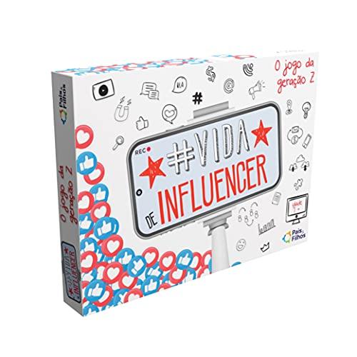 Vida De Influencer - Top Line