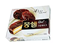 Lotte Mon Cher Cream Cake 12packs