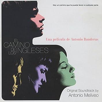 El Camino De Los Ingleses (Original Motion Picture Soundtrack)