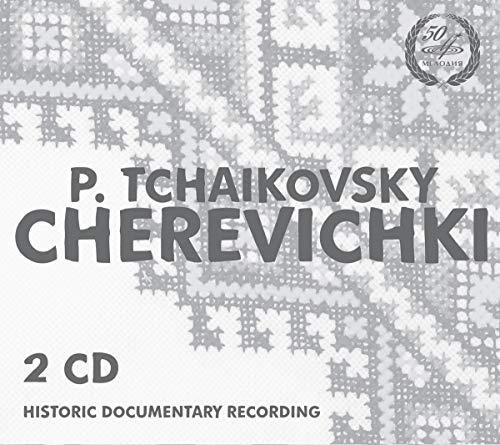 Cherevichki