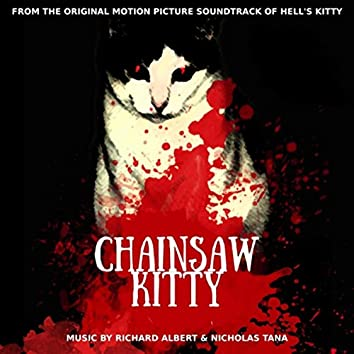 Chainsaw Kitty