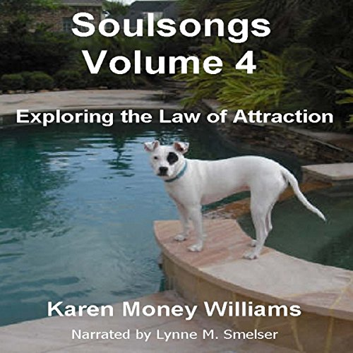 Exploring the Law of Attraction audiobook cover art