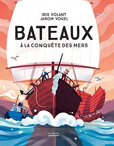 Bateaux. a la conquete des mers (Documentaire)