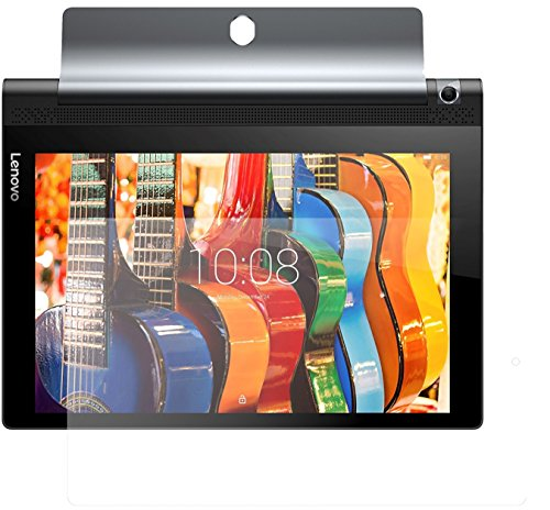 dipos I 2X Panzerfolie matt kompatibel mit Lenovo Yoga Tablet 3 Pro (10 Zoll) Schutzfolie 9H Bildschirmschutz-Folie