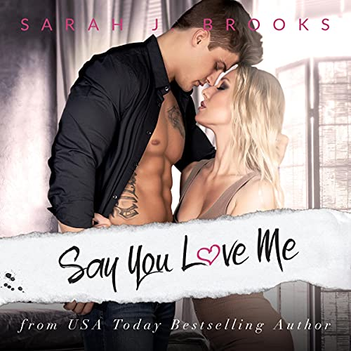 Say You Love Me cover art
