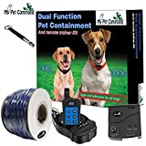 My Pet Command Underground Wireless Dog Fence System