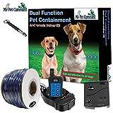 My Pet Command Underground Wireless Dog Fence System