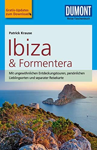 DuMont Reise-Taschenbuch Reiseführer Ibiza & Formentera: mit Online-Updates als Gratis-Download (DuMont Reise-Taschenbuch E-Book) (German Edition)