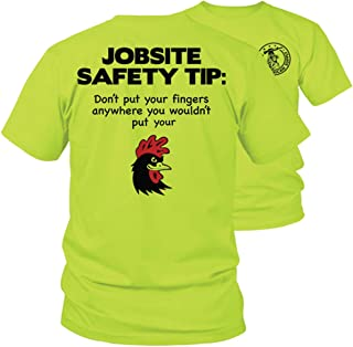 jobsite gear