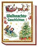 Weihnachtsgeschichten: Zum Vor- und Selberlesen (Geschichtenschatz)