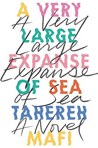 Amazon.com: A Very Large Expanse of Sea eBook: Mafi, Tahereh ...