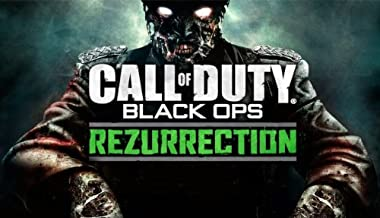 Call of Duty: Black Ops - Rezurrection [Online Game Code]