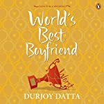 The World's Best Boyfriend cover art