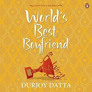The World's Best Boyfriend cover art