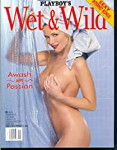 Playboy's Wet & Wild (2000) -- Newsstand Special