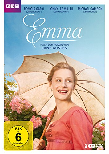 Emma [2 DVDs]