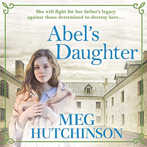 Abel's Daughter cover art