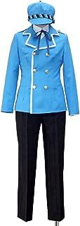 Persona 3 Gekkoukan High School Girl Uniform Cosplay Costume