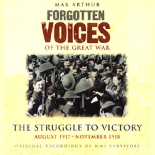 The Struggle to Victory cover art