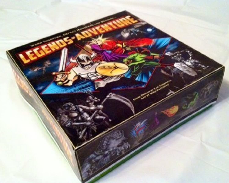 apresurado a ver Legends of of of Adventure by Legends of Adventure  entrega rápida
