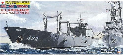 1 700 JMSDGF Fast Combat Support Ship AOE-422 TOWADA