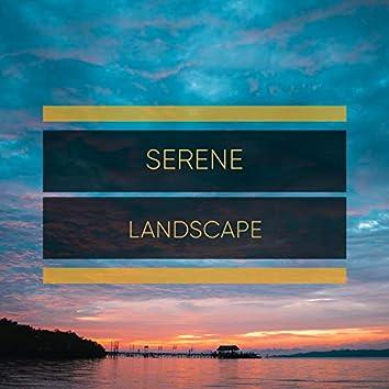 Serene Landscape, Vol. 2