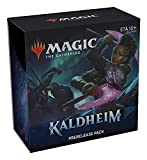 Magic The Gathering Kaldheim - Prerelease Pack (ITA)