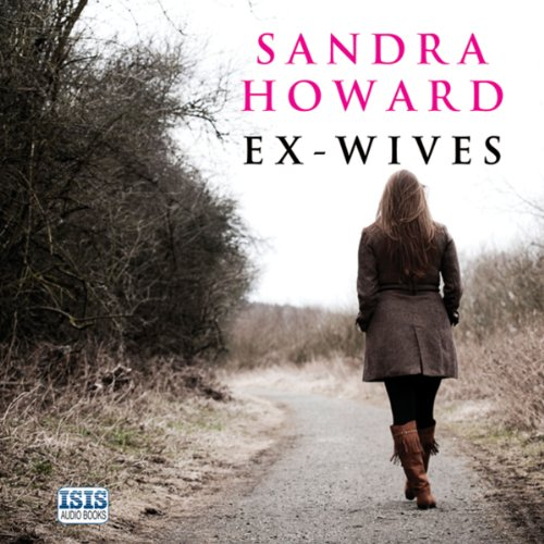 Ex-Wives cover art