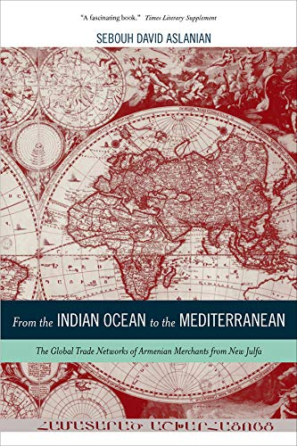 From the Indian Ocean to the Mediterranean