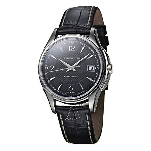 Hamilton Jazzmaster Viewmatic Men's Automatic Watch H32455735