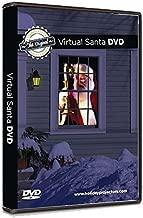 Kringle Bros The Original Virtual Santa in The Window Movie on DVD