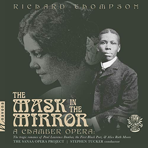 The Mask in the Mirror, Act III: Paul at Home in Dayton, Ohio