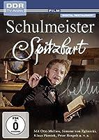 Schulmeister Spitzbart