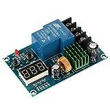 Festnight XH-M604 Modulo di commutazione dell'alimentatore di ricarica della scheda di controllo della batteria