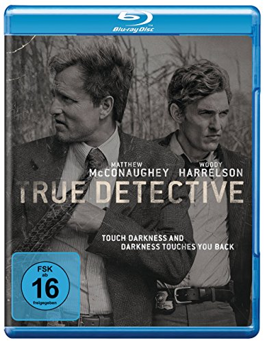 True Detective - Staffel 1 [Blu-ray]