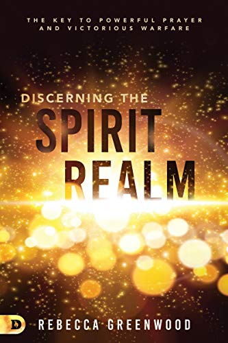 Discerning the Spirit Realm: The Key to Powerful Prayer and Victorious Warfare (English Edition)