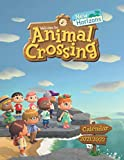 Animal Crossing: New Horizons: 2021 – 2022 Games Calendar – 18 months – 8.5 x 11 Inch High...