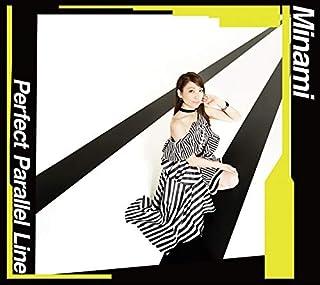 Minami 8thアルバム「Perfect Parallel Line」 (特典なし)
