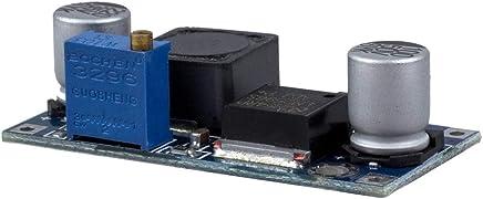 ZYCX123 Sostituzione LM2596 DC-DC Modulo di Spinta Professionale Converter Module Regolabile 1,23 V-30V Step-up Circuit Board - Confronta prezzi