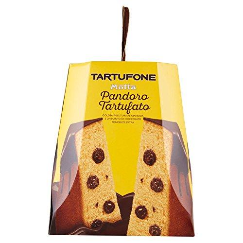 Tartufone Pandoro Tartufato Gr.750